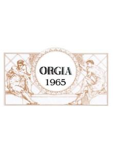 Orgia Италия