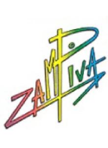 Zampiva статуэтки Италия