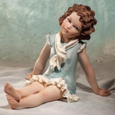Alba Фарфоровая статуэтка