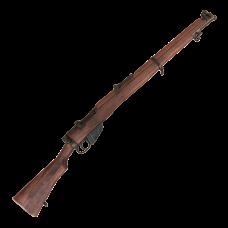 Английская винтовка Ли Энфилд