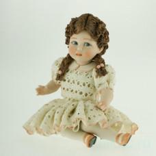 Anita Фарфоровая статуэтка