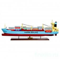 """Грузовое судно """"Maersk Ferrol"""""""