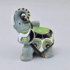 Керамическая статуэтка Слон