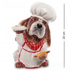 """Копилка """"Шеф-повар"""" 105271 Pavone"""