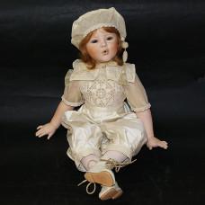 """Кукла """"Андреа"""""""