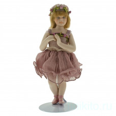 Кукла фарфоровая Klotilda