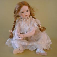 "Кукла "" Виолетта"""