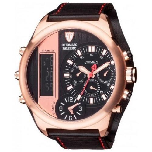 Наручные часы Detomaso Palermo (Артикул:DT2052-C)