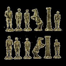 "Шахматный набор ""Великая Отечественная война 1941-1945 г."""