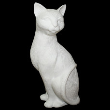 "Скульптура ""Кошка"""