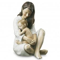 "Статуэтка ""Мама с младенцем"""