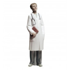 """Статуэтка NAO """"Доктор-мужчина"""""""