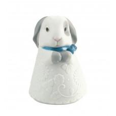 """Статуэтка NAO """"Кролик голубой"""""""