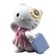 """Статуэтка NAO """"Путешествие с Hello Kitty"""""""