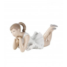 "Статуэтка NAO ""Задумчивая балерина"""