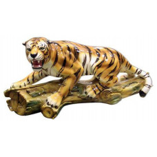Статуэтка ростовая Тигр крадущийся