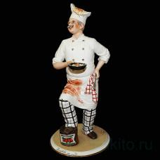 "Статуэтка ""Шеф-повар"""