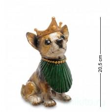 "Статуэтка ""Собака Брюс"" 904471 Noble Style"