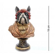 "Статуэтка ""Собака Генрих"" 904435 Noble Style"