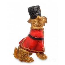 "Статуэтка ""Собака Гвардеец"" 904457 Noble Style"
