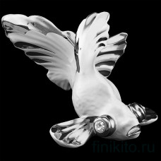 """Статуэтка """"Золотая рыбка"""""""