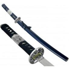 Вакидзаси самурайский меч